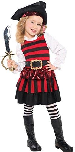 Imagen de christys  disfraz para niña a partir de 3 años amscan 997043