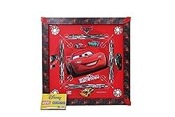 Disney Carrom Board - Pixar Cars, Multi Color