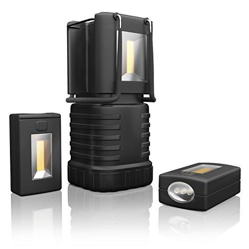 Brandson LED Campinglampe