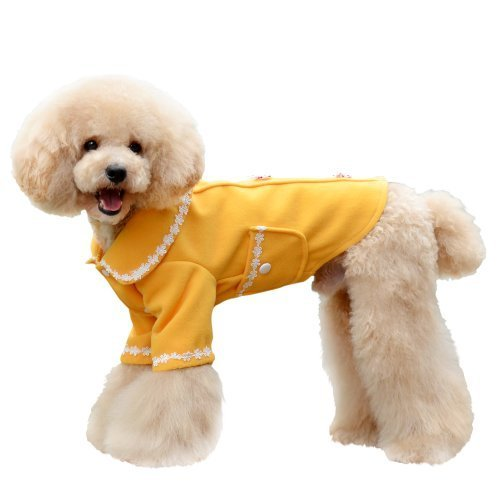 one-tail-four-paws-lace-up-peacoat-pet-coat-small-golden-yellow-by-one-tail-four-paws