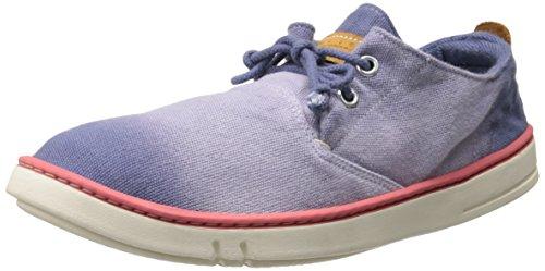 Timberland Donna Ek Hookset Ox Scarpe Blu Size: