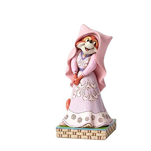 Enesco 4050417 La Gioiosa Lady Marian (Robin Hood), Multicolore