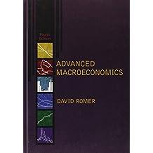 Advanced Macroeconomics (The Mcgraw-hill Series in Economics)