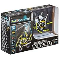 Price comparsion for Revell 23947 Nano Hex Multi-Copter (Black/Yellow)_P