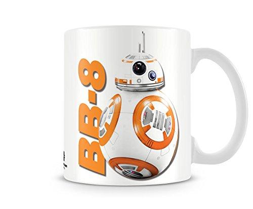 TSP Star Wars - BB-8 Tasse (Party Ren Kostüm Kylo Stadt)