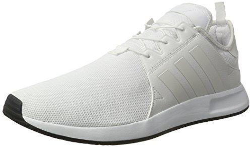 Adidas X Plr, Zapatillas Deportivas Bajas En Blanco Para Hombre, Blancas (ftwr White / Ftwr White / Vintage White)