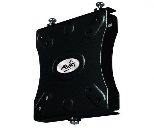 King flach bis Wand Slim Fit TV/Monitor Wandhalterung von 30,5cm–63,5cm Zoll, VESA kompatibel 75mm x 75mm–100mm x 100mm, max. TV Gewicht 15kg für LED LCD PLASMA flach Bildschirm Curved TV