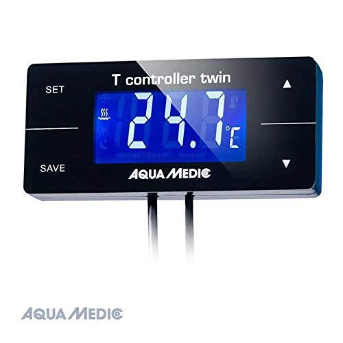 Aqua Medic T Controller twin, NEU jetzt mit Touchscreen -