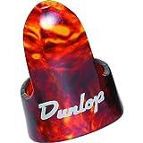 Dunlop 9020 Sachet de 12 Onglets de pouce Écaille Large