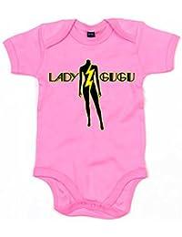 Body bebé Lady Gugu bebé Lady Gaga