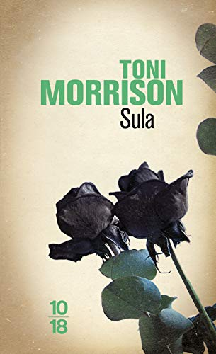 Sula par Toni Morrison