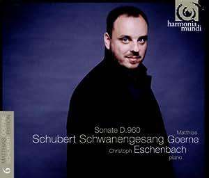 Franz Schubert: Schwanengesang, Sonata D.960 (Schubert Edition Vol.6)