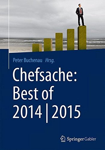 Chefsache: Best of 2014 | 2015