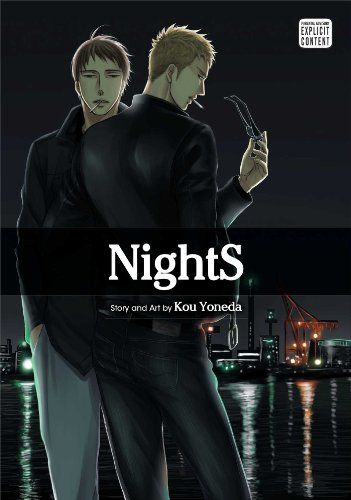 NIGHTS GN (MR) (C: 1-0-0) por Kou Yoneda