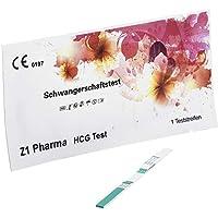 20x Z1 Pharma® Schwangerschaftstest 3. Generation
