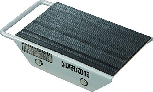 Silverstone SF30 Roller, Feste Fahrwerke, Tragkraft 3 ton
