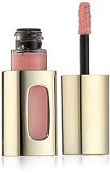 Loreal Color Riche Extraordinaire Liquid Lipstick Nude Vibrato 600