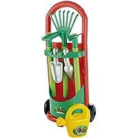 Ecoiffier Trolley de jardín, (Smoby 339)