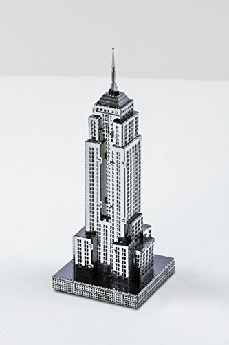 metal-earth-empire-state-building