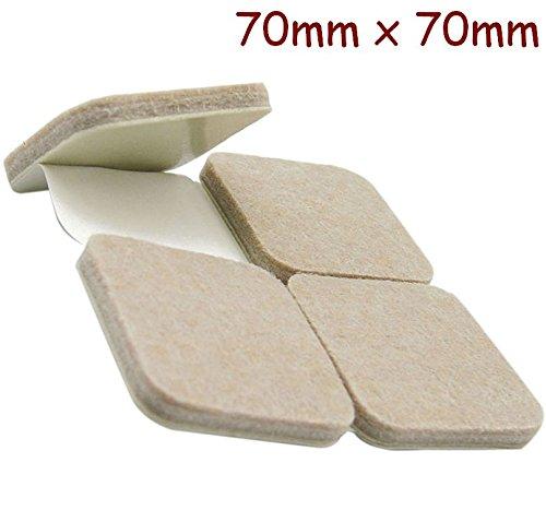 4-x-individual-almohadillas-de-fieltro-beige-muebles-protectores-autoadhesivo-70-mm-x-70-mm-laminado