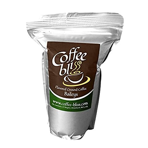 Baileys Irish Cream Ground Coffee Has A Wonderful Taste And Aroma Of Baileys Liqueur, Vanilla And Cream To Tempt Your Tastebuds