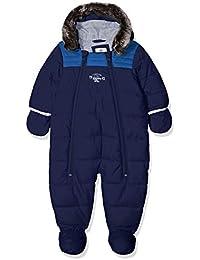 Timberland Combinaison Pilote, Traje para la Nieve para Bebés