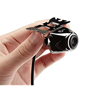Esky-Auto-Rck-Kamera