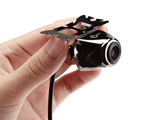 Esky EC170-08 100% Etanche Car Rear Caméra de recul Voiture Haute-définition CCD 170 degrés Angle de vue