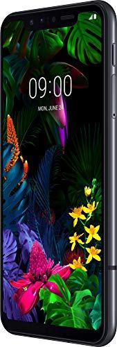 LG G8s - Smartphone (Pantalla OLED de 15,77 cm (6,21 Pulgadas), 128 GB de Memoria Interna, 6 GB de...
