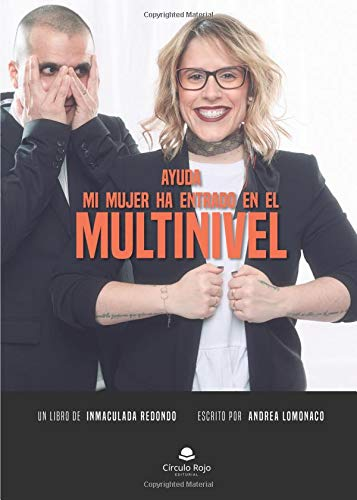 Libro empresa multinivel