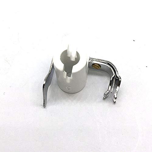 YICBOR 4161458-01 - Enhebrador de agujas para Singer Simple 2263,3116, 3221, 3232, 3229, 7380, 8770 Curvy