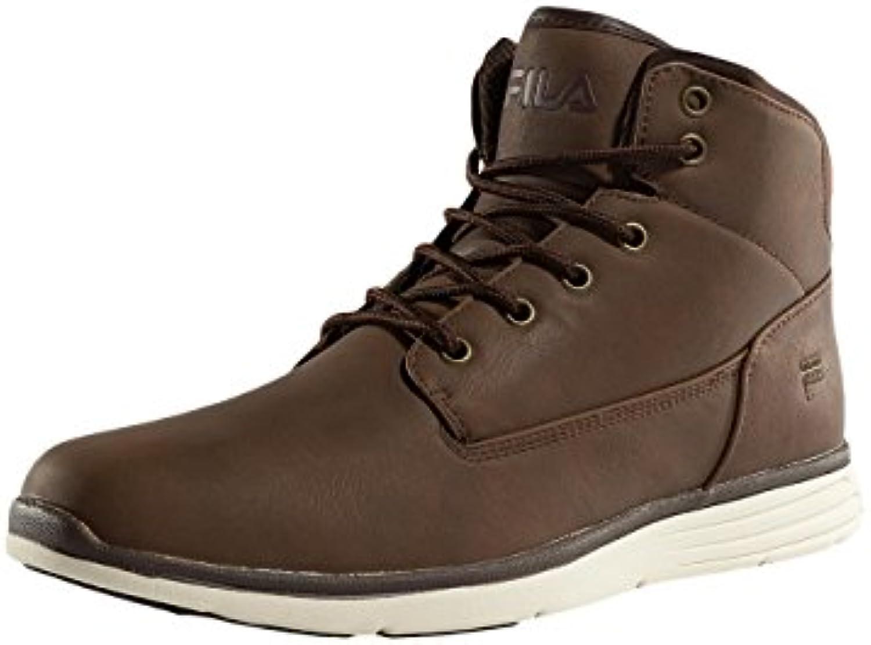 Fila Lance Mid Partridge 1010146GQU  TurnschuheFila Herren Schuhe Boots Lance Billig und erschwinglich Im Verkauf