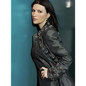 D-HODDB9 Laura Pausini 35cm x 47cm,14inch x 19inch Silk Print Poster