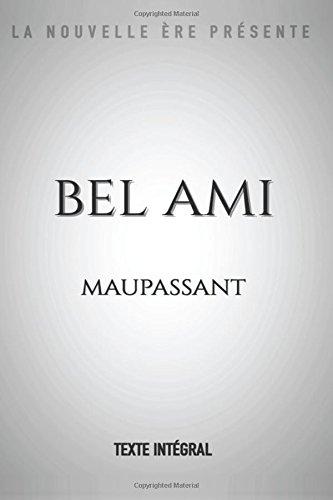 bel-ami-volume-1-littrature