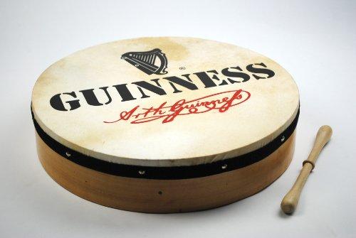 16-irish-guinness-design-bodhran-and-beater
