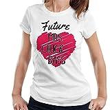 Future Mrs Chuck Bass Women's T-Shirt