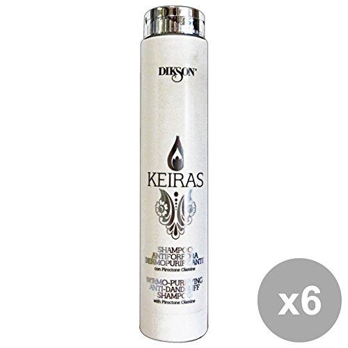 set-6-dikson-shampoo-keiras-anti-forfora-250-ml-prodotti-per-capelli