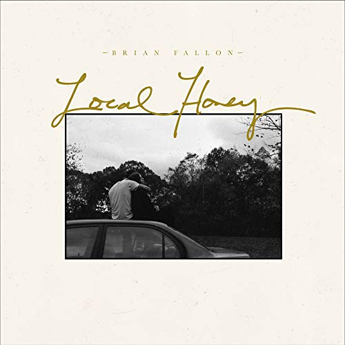 Local Honey [Vinyl LP]