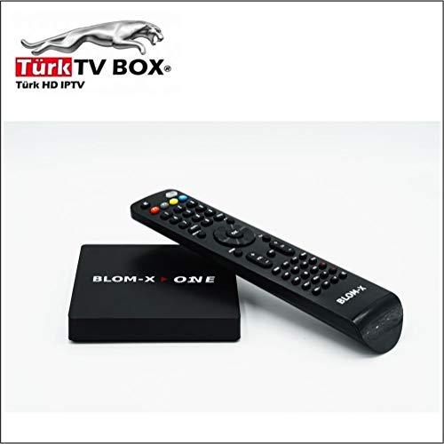 3P24 Türk SAT IP Box DVB-I SATELLITTEN RECIEVER / Fernsehen OHNE SAT SCHÜSSEL FÜR ALLE TÜRKISCHEN PROGRAME VORINSTALLIERT
