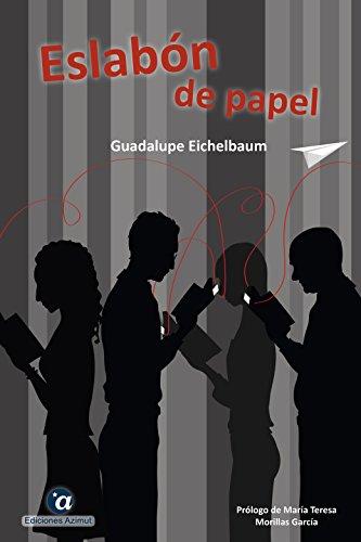 Eslabón de papel (Kandis nº 4) por Guadalupe Eichelbaum
