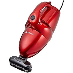 CLEANmaxx 01375 Power Plus Aspirateur à Main | 2 en 1 | 800W