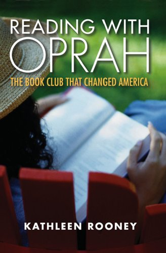 Reading with Oprah: The Book Club That Changed - Oprah Club Book