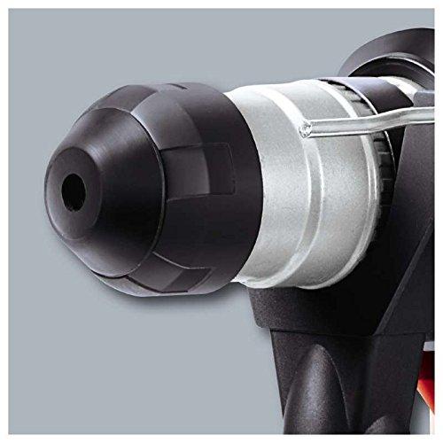 Einhell Bohrhammer TC-RH 900 Kit im Test: Leistungen und Erfahrungen - 7