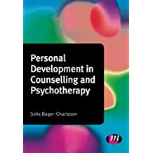 Personal Development in Counselling and Psychotherapy (Counselling and Psychotherapy Practice Series)