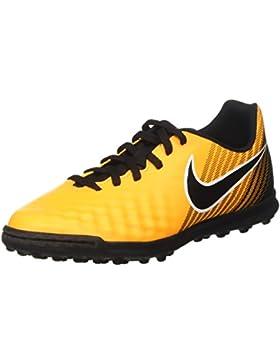 Nike Unisex-Kinder Jr. Magistax Ola Ii Tf Fußballschuhe