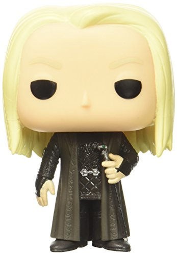 POP Harry Potter Lucius Malfoy Vinyl Figure