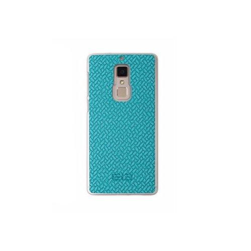 elephone Hülle aus Kunststoff Semi S3 - Blau