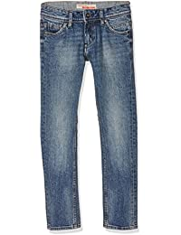 Boys Reming Jr Leg Jeans Teddy Smith