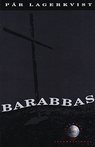 Barabbas (Vintage International)