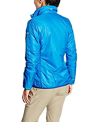 Ortovox Damen Skijacke W's Light Piz Bial Jacket